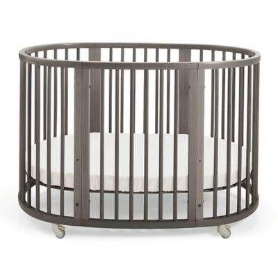 Stokke Sleepi Oval Crib Stokke Sleepi Crib Oval Crib