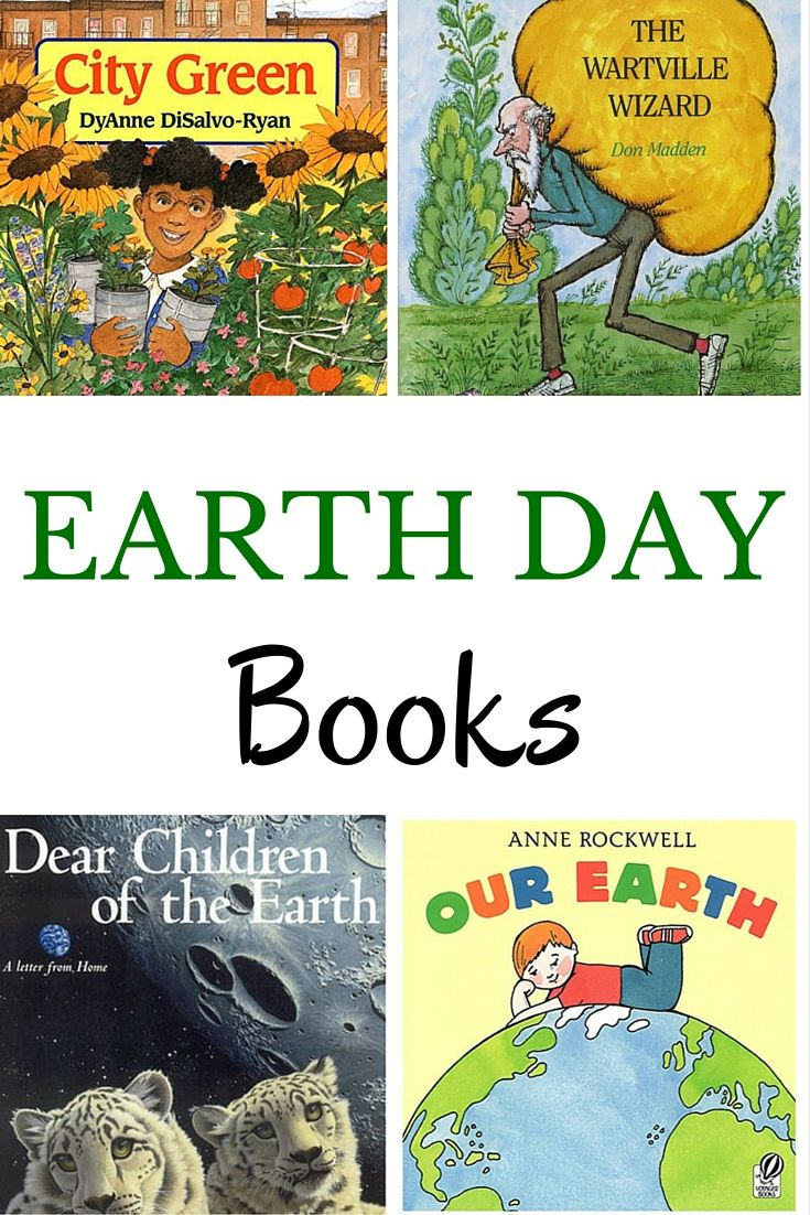 14 Books That Encourage Kids To Take Care Of The Planet Earth Book Day Book Best Toddler Books Earth day read alouds
