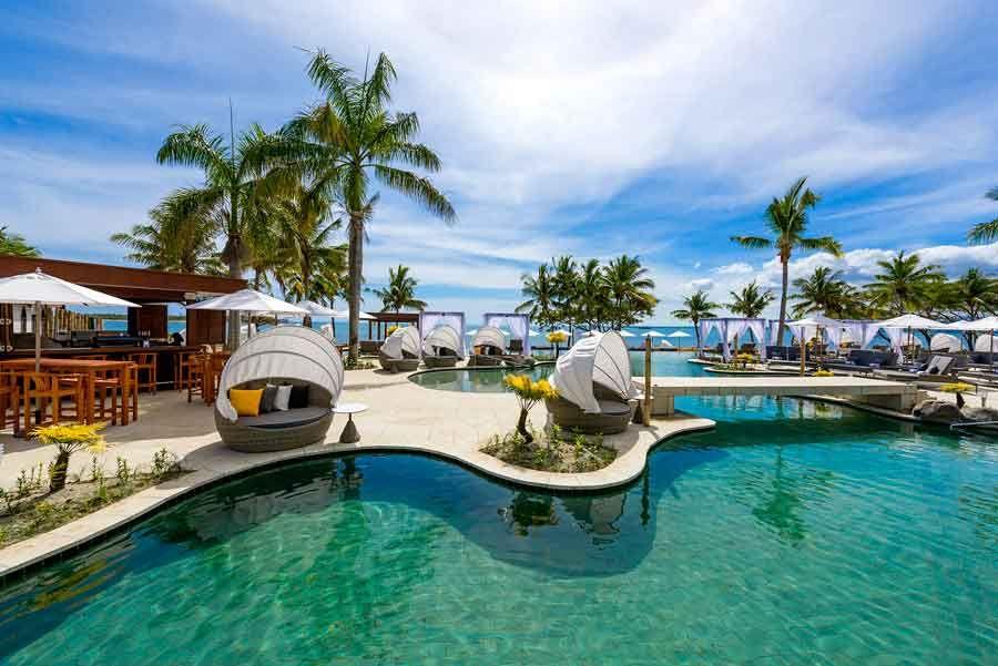 Sofitel Fiji Fiji Sofltel Fiji Resort Amp Spa