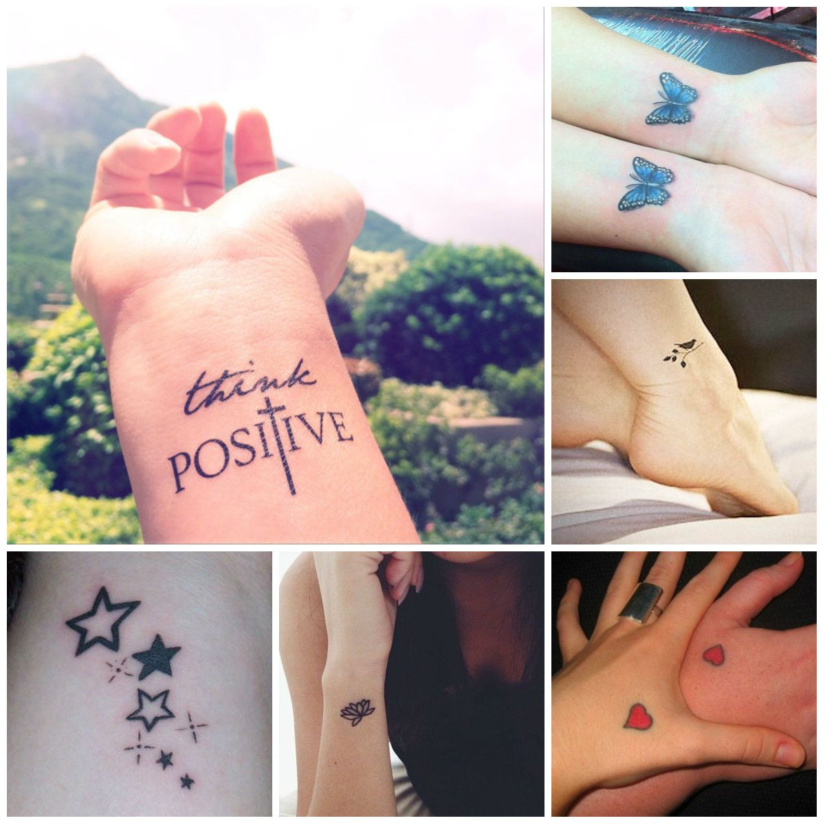 Ideas about small tattoos on pinterest tattoos - Small Tattoos