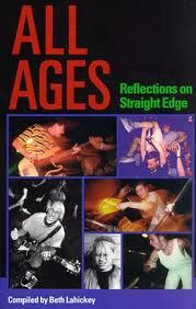All Ages Reflections on Straight Edge