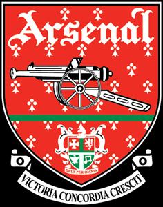 Pin On Arsenal Fc Logo