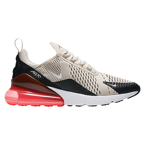 Nike Air Max 270 - Men's at Foot Locker | Nike air max, Nike ...