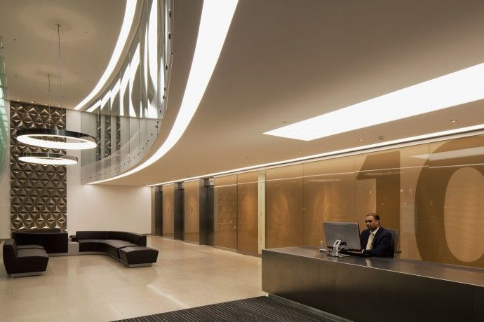 office space lighting. receptionspacelobbycommercialofficearchitecturallightingdesign office space lighting