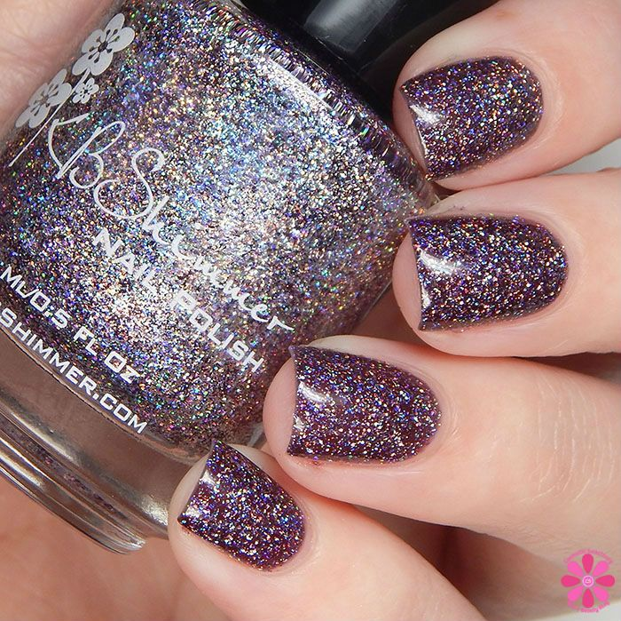 KBShimmer Bling Out Loud | Cosmetic Sanctuary