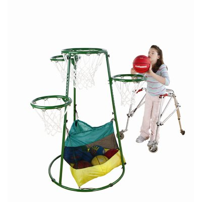 c5e2bc9949e070 FlagHouse Basketball Stand in 2019 | Products | Basketball, Bag ...