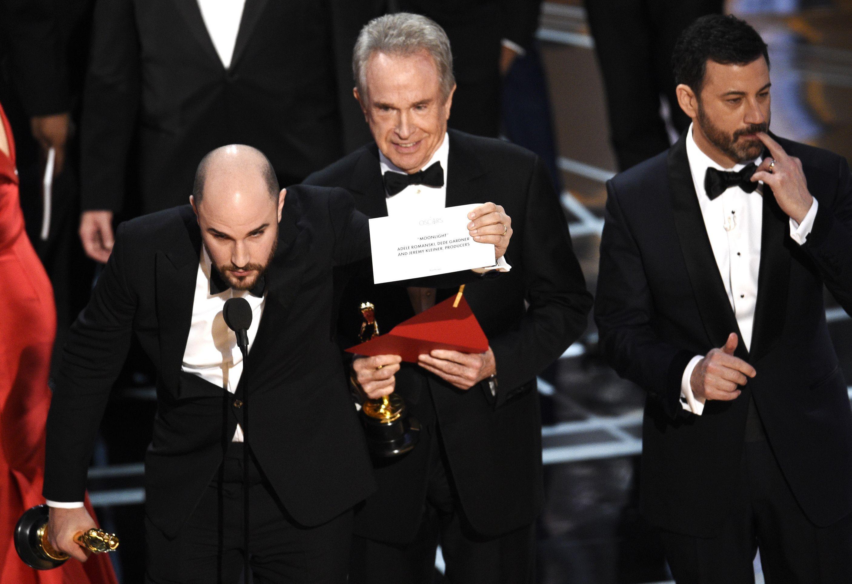 15 biggest pop culture moments of 2017 | Cometoread Com | Oscar best