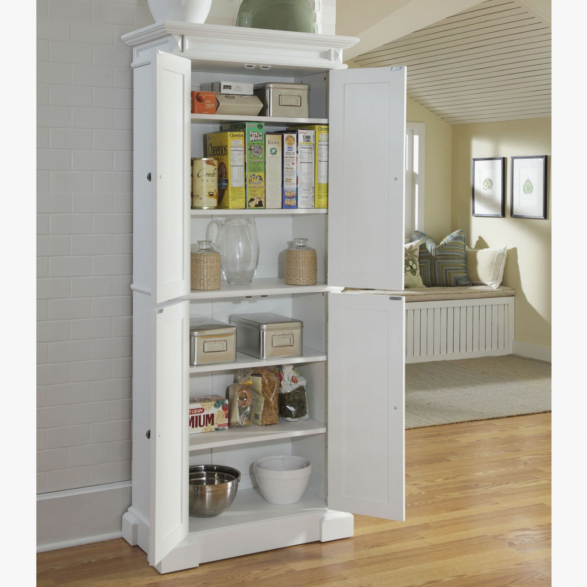3 Ikea Kitchen Storage Cabinets in 3  Kitchen pantry storage