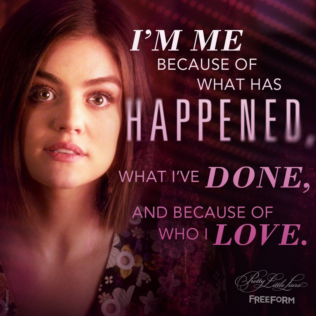 Pretty Little Liars Quotes: PLL, TVs And Pll Quotes