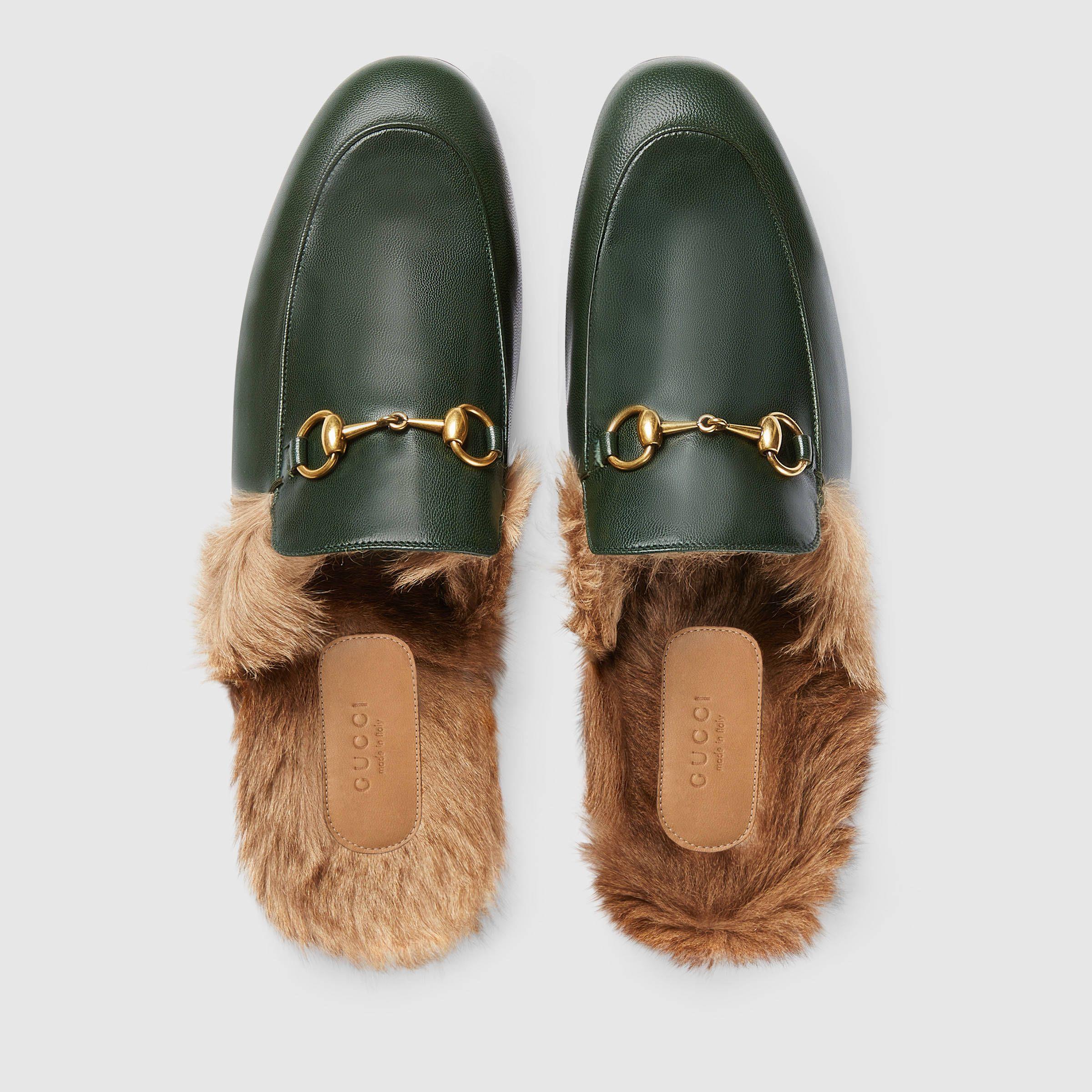 detailed look bf176 5f432 Pin de Hiroya Ishikawa en SHOES en 2019   Leather slippers ...