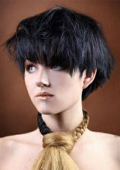 Pin On Mushroom Hairstyles