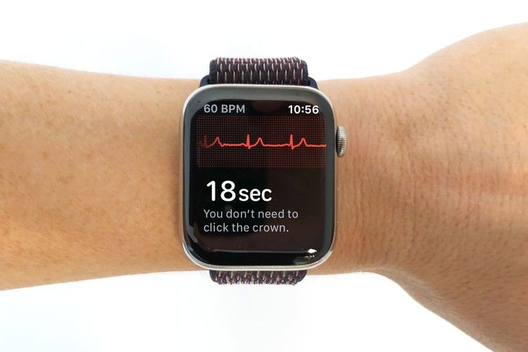 What is your Apple Watch trying to tell you about your