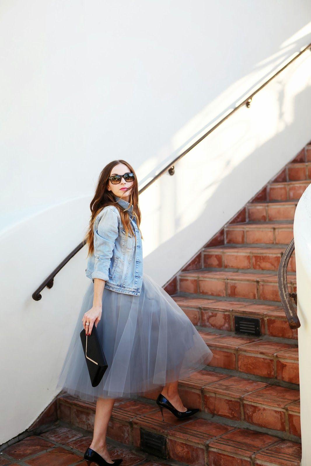 Merricks Art How To Style A Tulle Skirt Tulle Skirts Outfit Tulle Skirt Black Tulle Skirt [ 1600 x 1066 Pixel ]