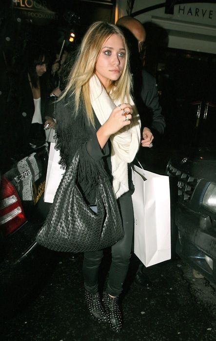 Ashley Olsen ❤♔Life, likes and style of Creole-Belle ♥
