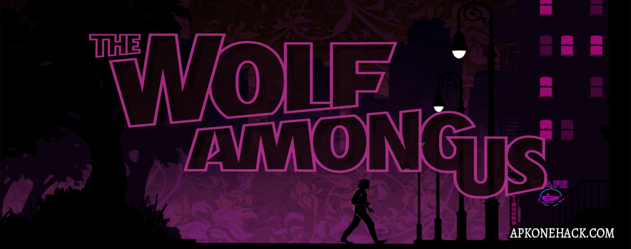 The Wolf Among Us Apk Obb Data All Episodes 1 23 Android Download By Telltale Games With Images The Wolf Among Us Top 10 Video Games Wolf