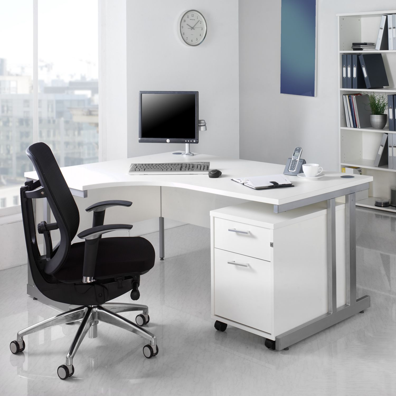 white wood office desk. White Wood Office Desk - Furniture For Home Check More At Http:// H