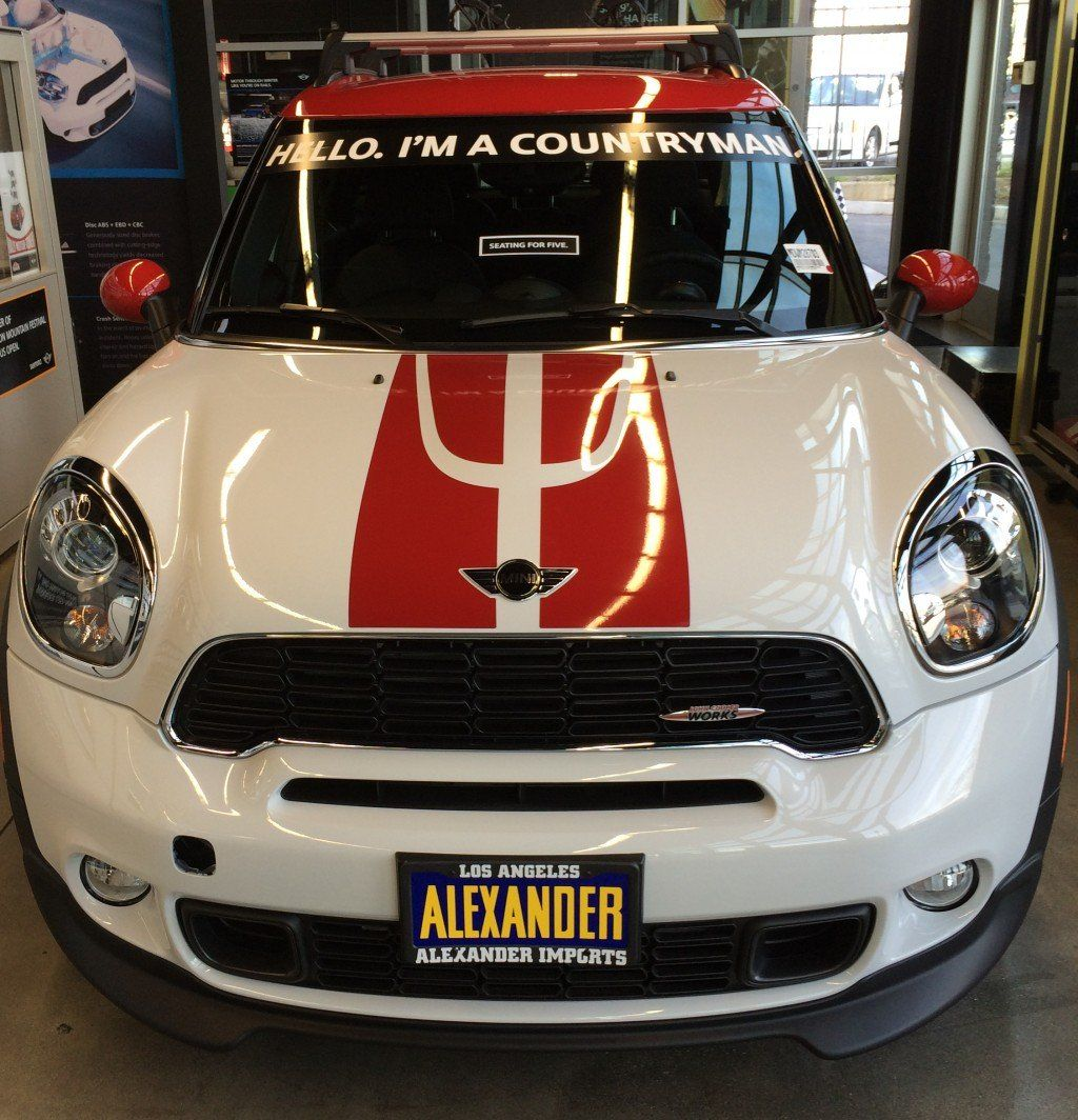 Deciding To Buy A Car Is A Big Decision Deciding To Go With A Mini Is An Even Bigger Decision I Ve Owned A Mini For Years Now And I L In 2020