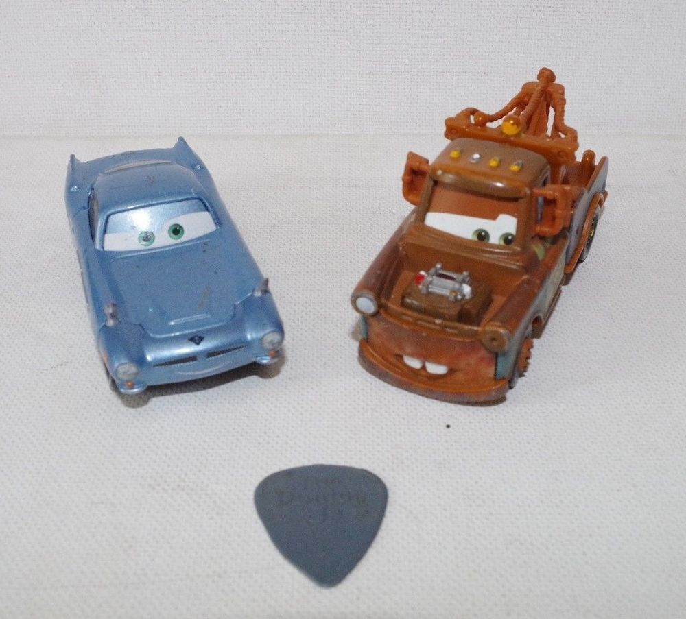 Disney Pixar Cars 2 Spy Lot You The Bomb Mater Finn Mcmissile Diecast 1 55 Car Toys Hobbies Tv Movie Charac Disney Pixar Cars Pixar Cars Disney Pixar