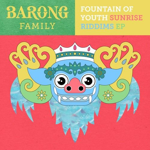 Fountain Of Youth - Lost In Life (RIDDIM) by Barong Family