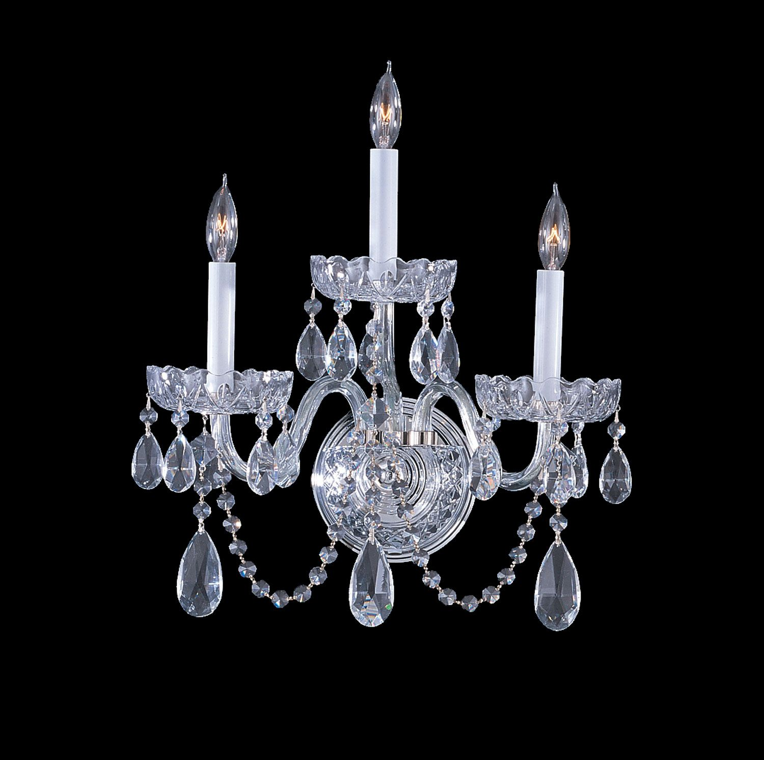 wrought sconces manor wall product by light english iron sconce crystal world glow old