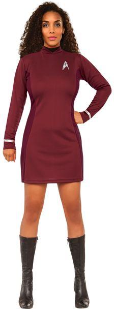 uhura costume women - Uhura Halloween Costume