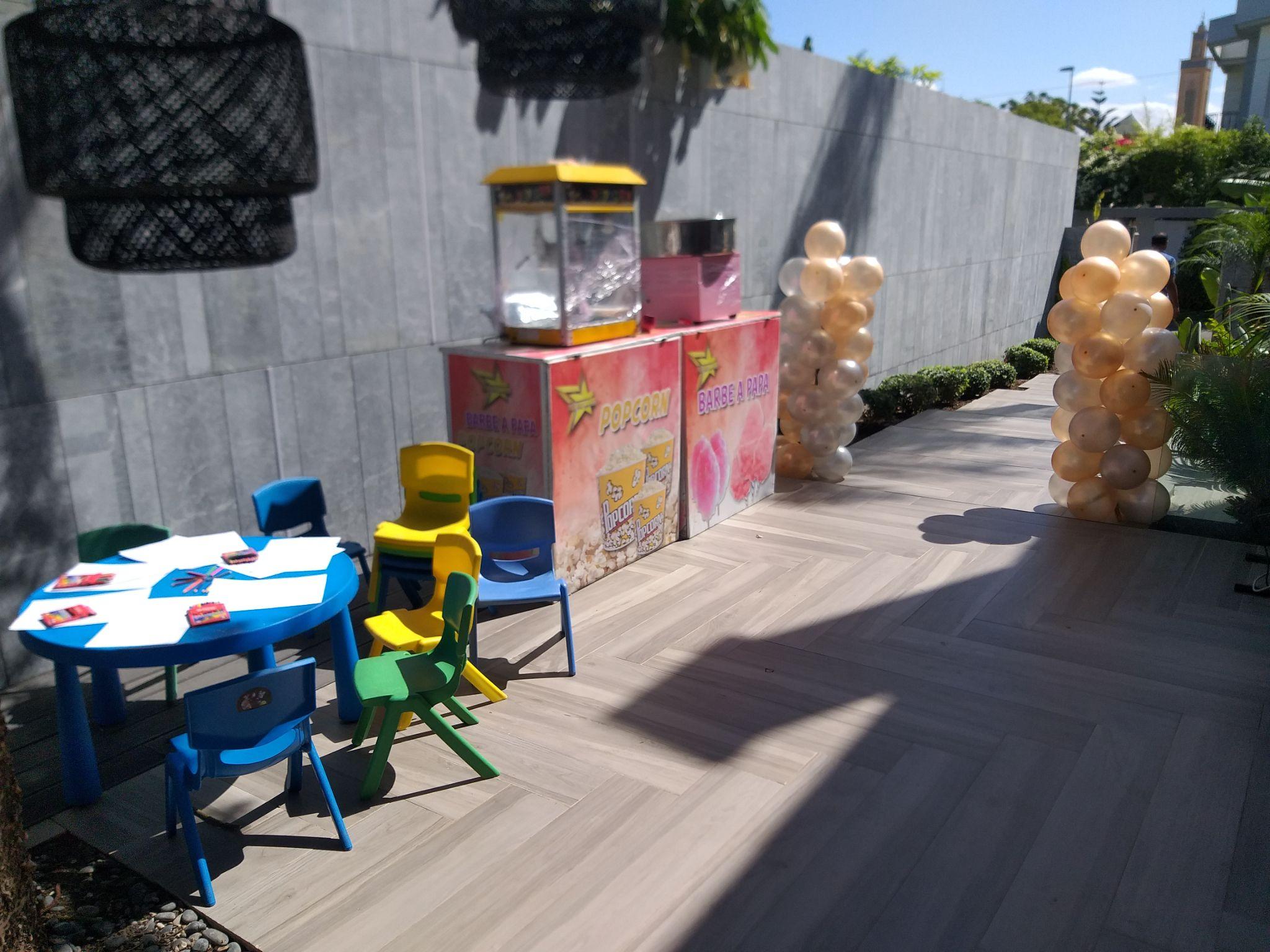 Organisation Des Anniversaires A Casablanca 0658455762 Animation Des Anniversaires A Casablanca 0658455762 In 2020 Outdoor Furniture Sets Outdoor Decor Table Decorations