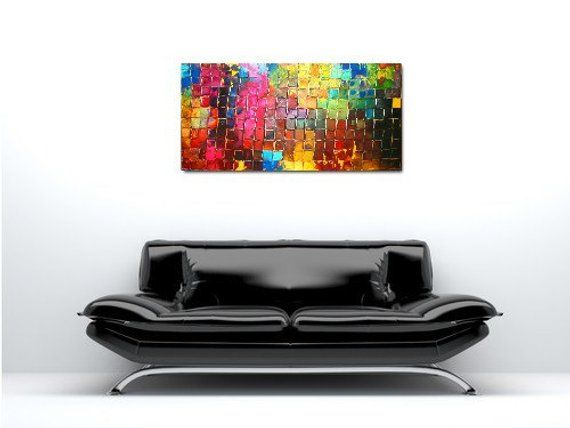 Original Mosaic Art by Caroline Ashwood - Textured and ...