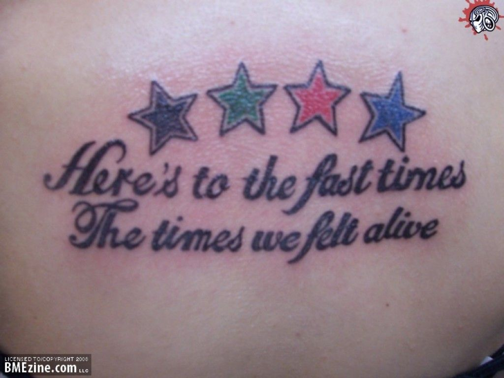Tattoo Ideas Quotes On Life Good Tattoo Quotes Family Quotes Tattoos Inspiring Quote Tattoos