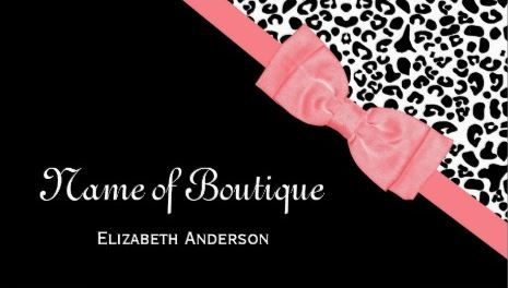 Chic boutique black and white paisley girly red ribbon bow business chic boutique black and white paisley girly red ribbon bow business cards httpzazzlechicboutiqueblackandwhitepaisleyredribbonbu colourmoves Images