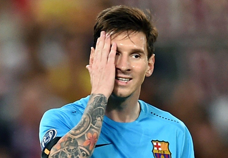 36++ Messi haircut 2016 name ideas