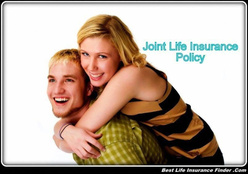 Joint Life Insurance Policy Has Resonated Open Heartedly To The
