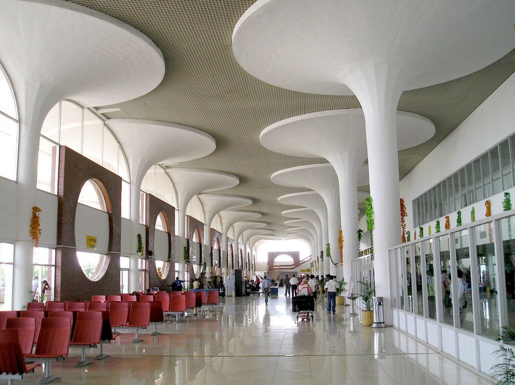 Shahjalal International Airport Dhaka Bangladesh Bangladesh Travel Dhaka International Airport