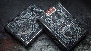 Beautiful Card Decks By Theory11 Con Immagini