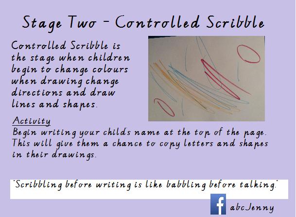 Developmental Stages Paper