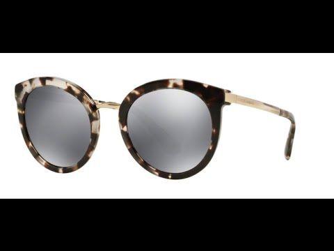 9567d083a6 Dolce Gabbana 4268 Sunglasses 28886G CUBE HAVANA FOG