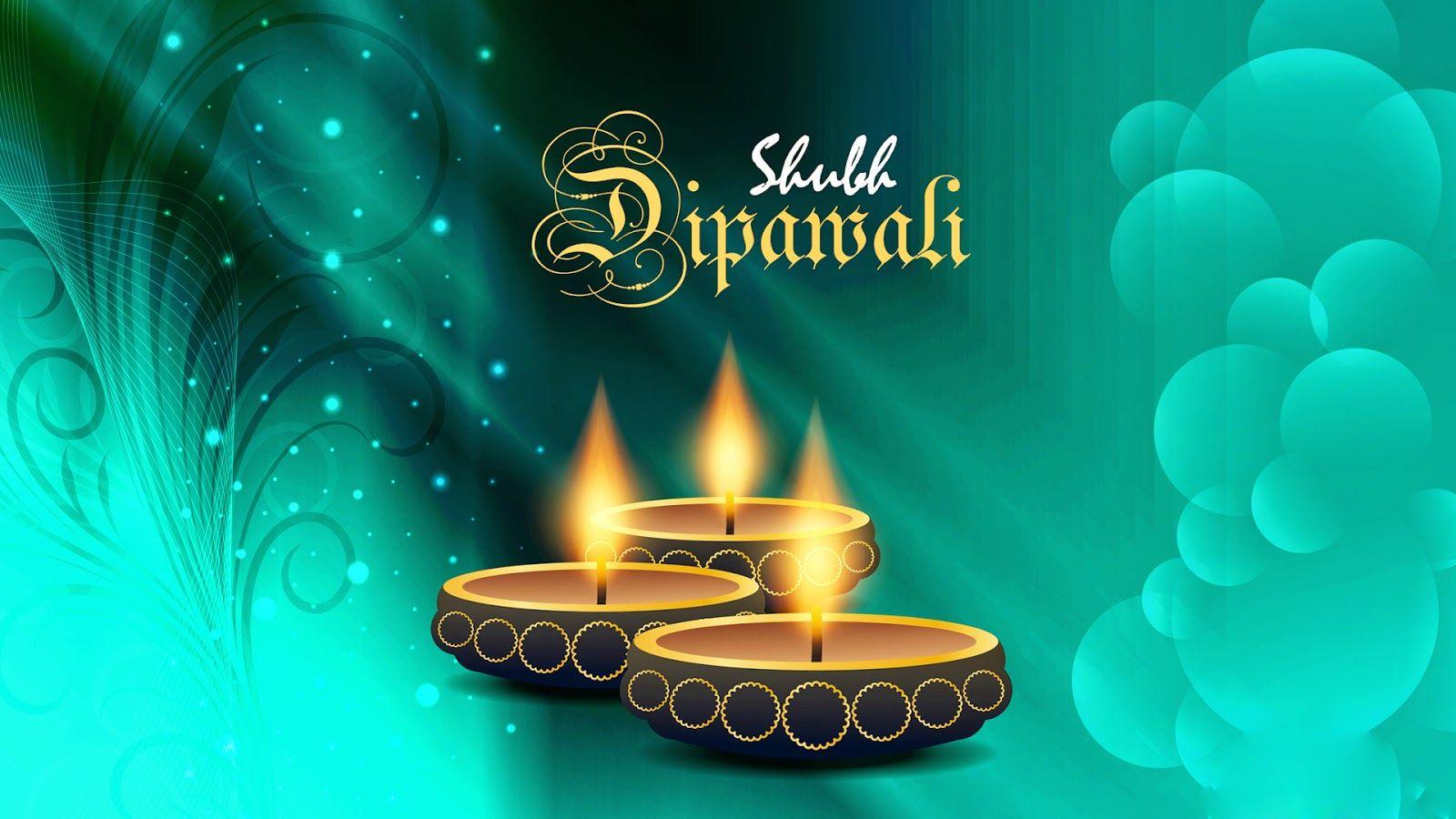 Latest Diwali Wallpaper