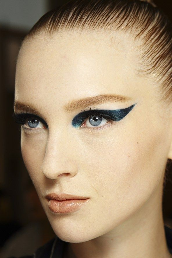 Behind the Scenes at the Paris Couture Shows | Beauty hair