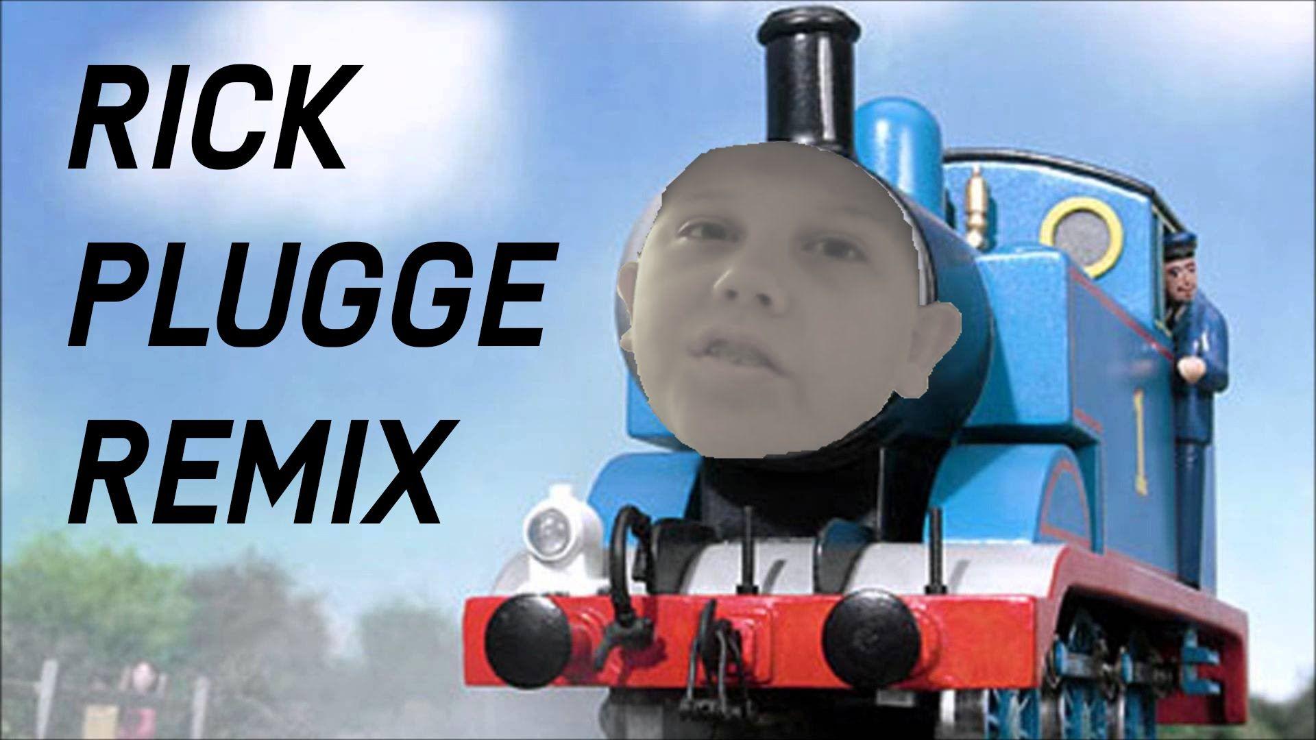 Rick Plugge remix