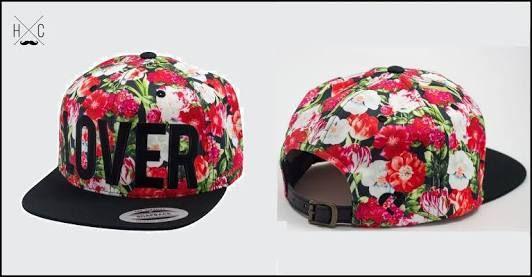 aa558e0ff0714 bone de aba reta florido - Pesquisa Google Boné Feminino Florido