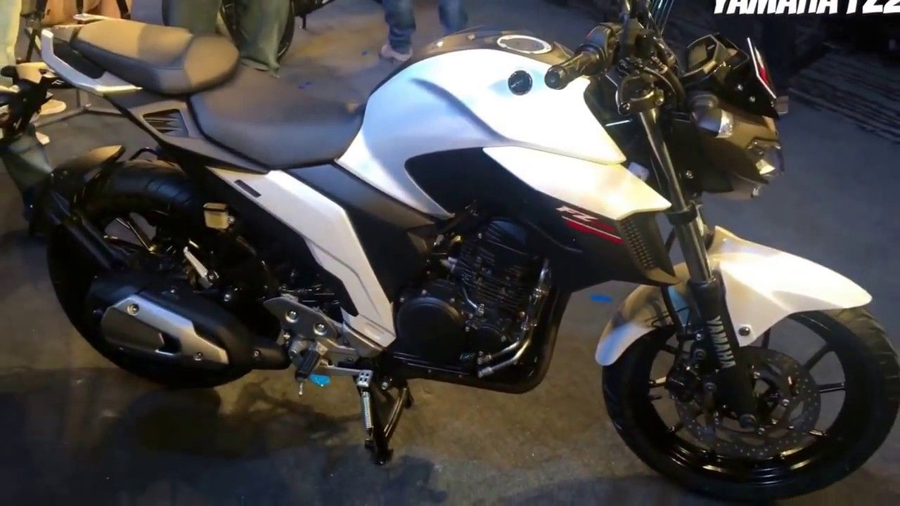 Top 5 150cc 160cc motorcycles in the country indian cars bikes - Yamaha Fz25 250cc Launched At Rs 1 19 Lakh In India