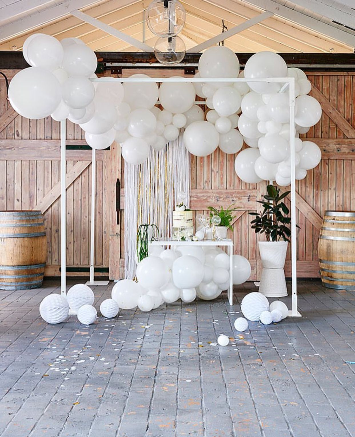 Pin on Party Planning Balloons