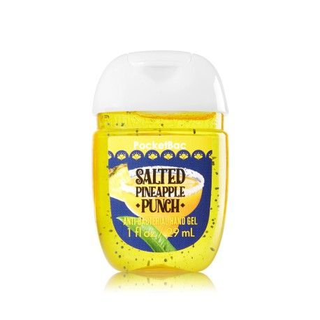 Mini Antibacterien Salted Pineapple Punch Bath And Body Works