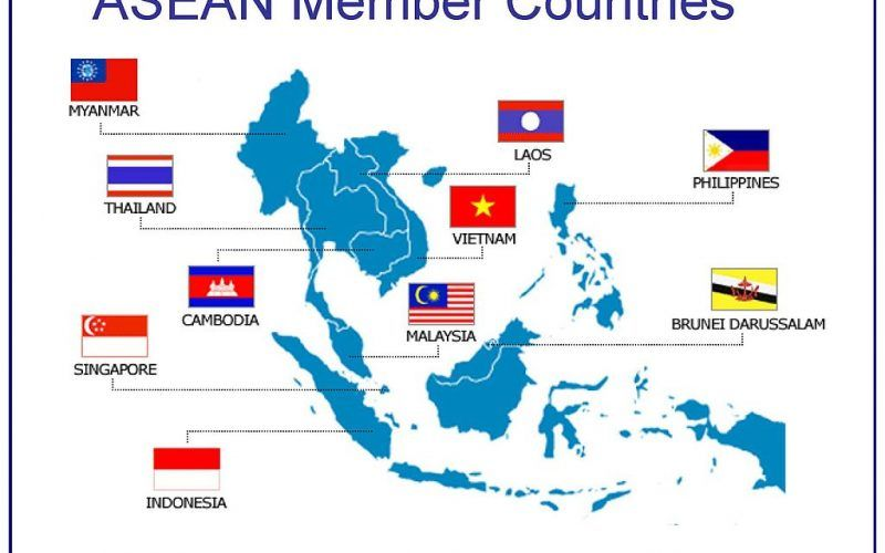 10++ Ibukota ibukota negara laos adalah info