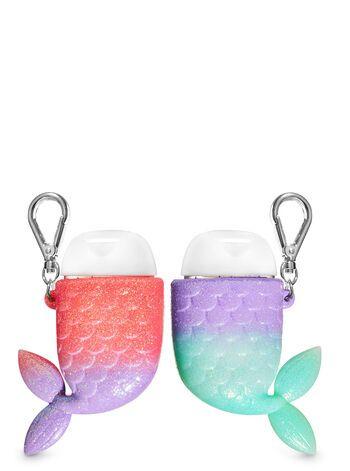 Bath Body Works Bff Mermaid Tails Pocketbac Holder In 2020
