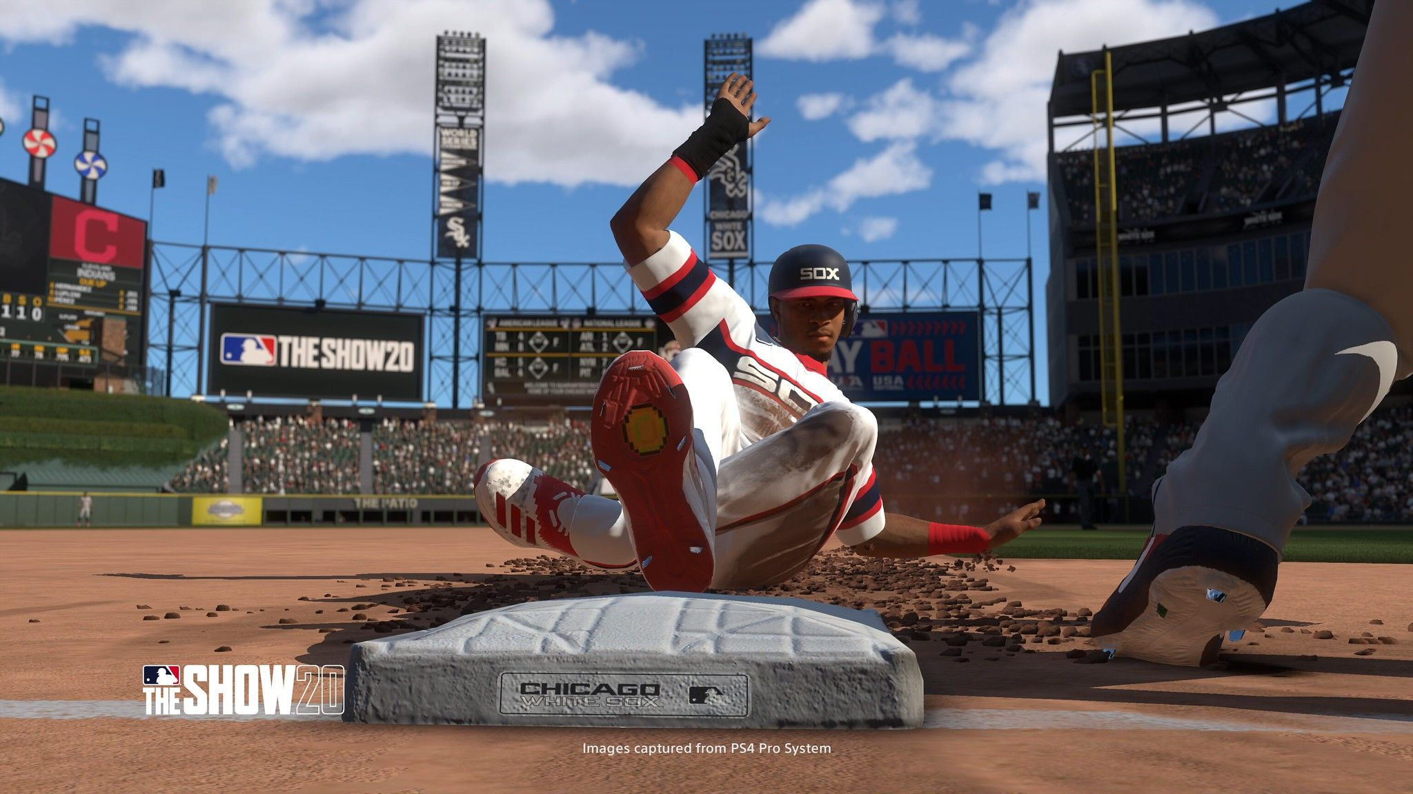 Reviewed Mlb The Show 20 If It Ain T Broke Video Gamingnews In 2020 Mlb The Show Baseball Videos Entertainment News