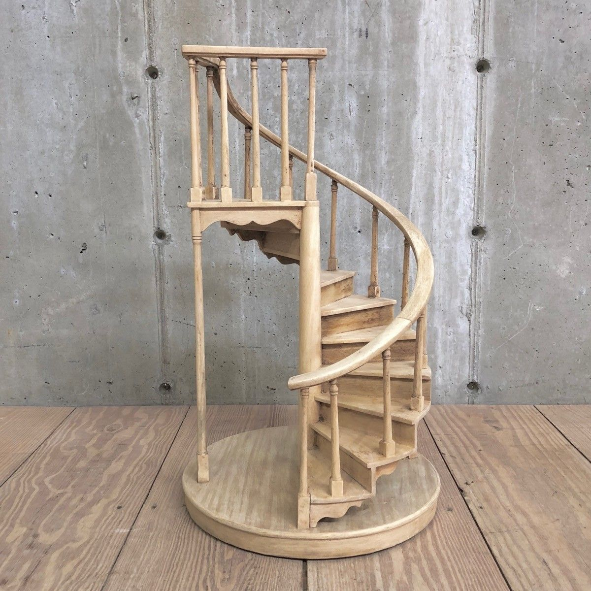 Best Pin By Helen Mosforth On Loft Spiral Staircase Wood 400 x 300