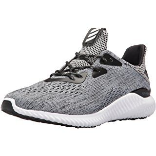 adidas Performance Men\u0027s Alphabounce Em M Running Shoe, no excuses, grey  goes with everything