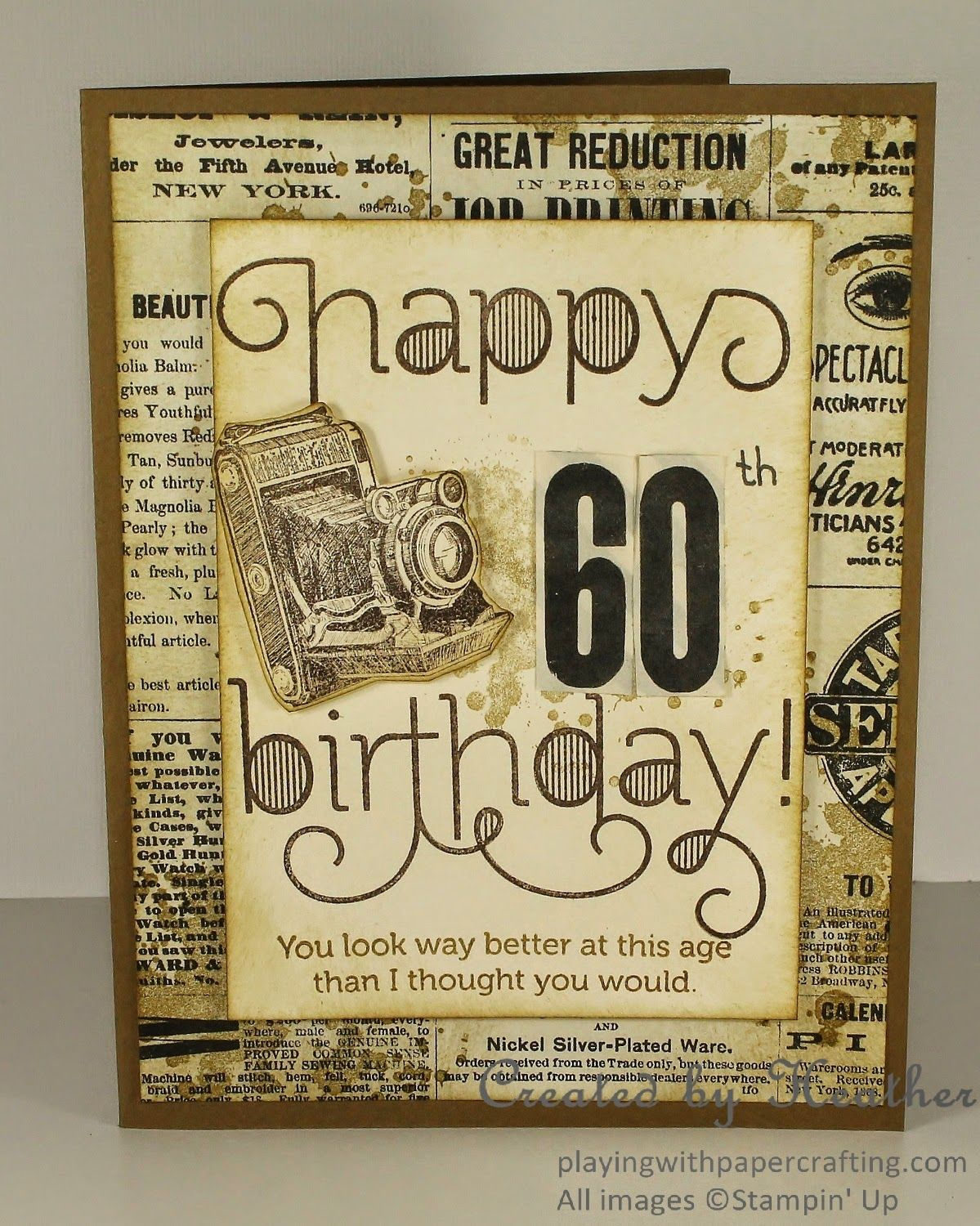 Happy Age Awareness Day With Images Happy Birthday Cards