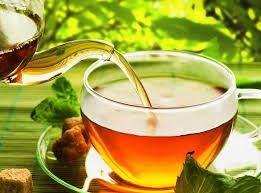 #Green_tea prevents from the #coronary_artery_disease and also helps those people who suffer from #low_blood_ pressure after eating.