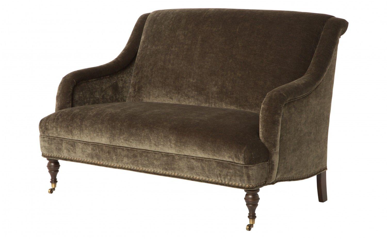 Odette Sofette - Sofas - Furniture | Jayson Home
